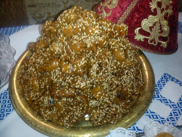 Halawiyat Sahla