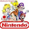 Nintendo-Touch