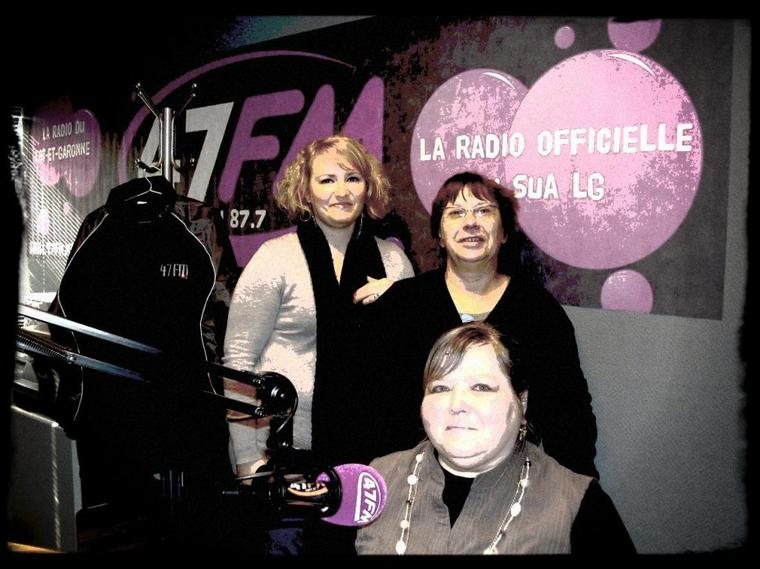 interview   47 FM  le 21 fvrier 2013
