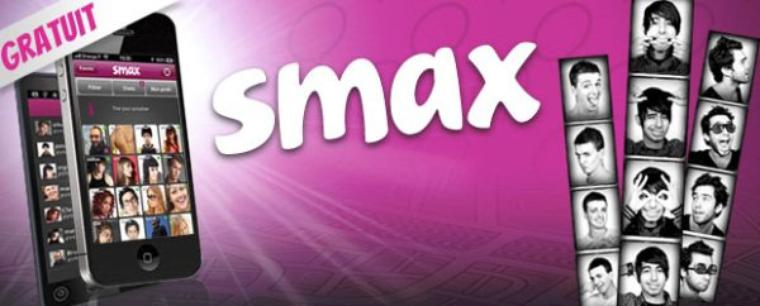 Tlcharge SMAX sur ton mobile !