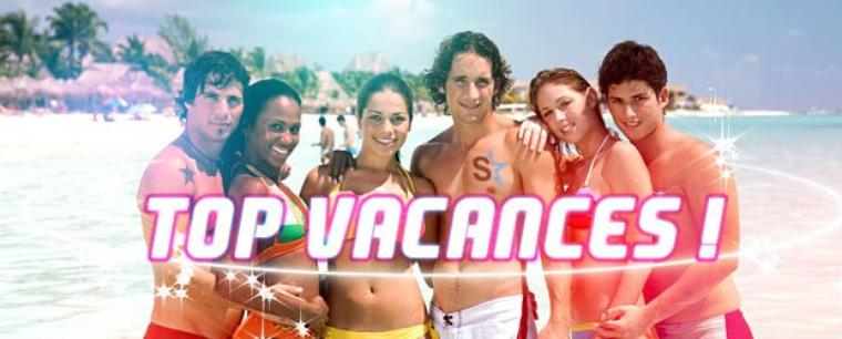 Concours de l't: reprsente ton spot de vacances !