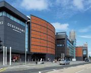 Investigating No-Fuss Systems For East Kilbride Shopping Centre